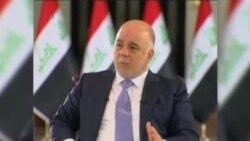 تهدید حیدر العبادی به قطع سهم منطقه کردستان عراق از بودجه دولتی