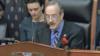 美议员呼吁北京停止报复,释放被捕加拿大公民