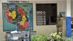 Tanzanie: neuf opposants condamnés à cinq mois de prison ferme