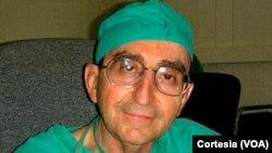 Aldo Marchesini, médico italiano radicado em Moçambique