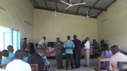 Procès des premiers Casques bleus accusés d'abus sexuels en Centrafrique