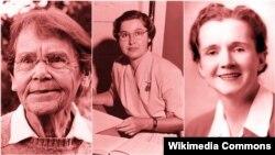 Američke žene u nauci