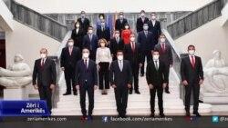 Maqedoni e Veriut, Parlamenti miraton qeverinë e re