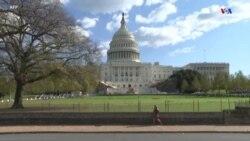 Վաշինգտոնում սկսվել են նախագահի պաշտոնի համար Ջո Բայդենի հունվարի 20-ին կայանալիք երդմնակալության արարողության նախապատրաստությունները: