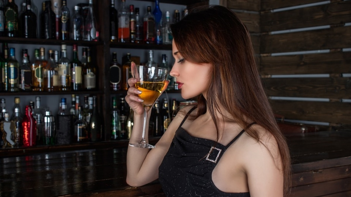 More Women Drinking Alcohol - VOA Learning English