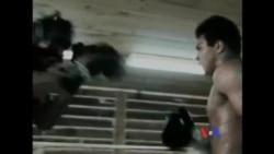 拳王阿里去世享年74歲