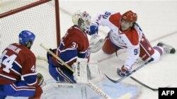 Итоги сезона россиян в НХЛ