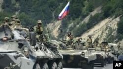 Російські солдати на Донбасі