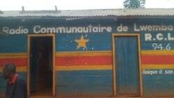 Bapanzi sango batelemeli bobomi bango mpo na sango ya Ebola na Mambasa