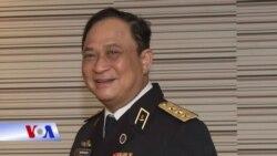 Cựu Thứ trưởng Quốc phòng VN bị truy tố