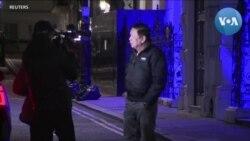 Bất đồng với phe đảo chính, đại sứ Myanmar bị 'cấm cửa' trước sứ quán tại Anh