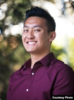 Ethan Chhan is the Social Chair of Cambodian Awareness Organization. He is studying Pharmaceutical Sciences at University of California, Irvine.