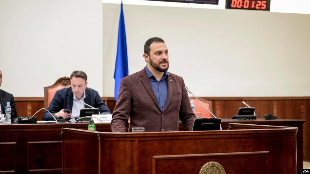 Maqedonia e Veriut: dorëhiqet deputeti i shumicës parlamentare