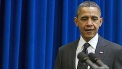 پرزیدنت اوباما: تصویب سریع پیمان استارت