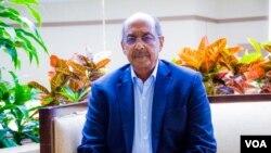 Dr. Ali Issa Abdi