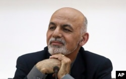 Chính phủ của Tổng thống Ghani bị chỉ trích không có một chiến lược hữu hiệu để ngăn chận làn sóng bạo động của phe hiếu chiến ở Afghanistan.