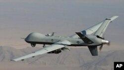 شمالی وزیر ستان میں مبینہ ڈرون حملوں میں 9 ہلاک