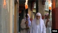 فلم Innocence of Muslims کا ایک منظر