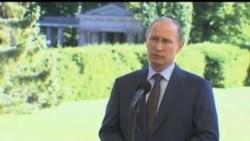 2013-06-26 美國之音視頻新聞: 俄羅斯稱不會把斯諾登引渡到美國