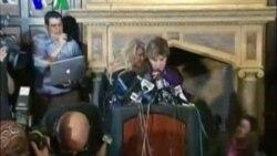 Skandal Sex Capres Partai Republik - Apa Kabar Amerika 14 November 2011