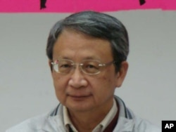 朱浤源 臺灣中央研究院近代史研究員