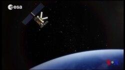"""""""Space X"""" kosmosga atom soatini chiqarmoqchi"""