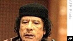 美官员批评卡扎菲出席联大住自搭帐篷