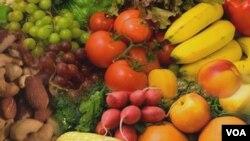 Se cree que la coliflor, los tomates, el brócoli, entre otros vegetales, previenen el cáncer de próstata.