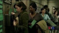 Оголошені номінанти на Оскар. Відео