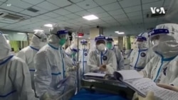 WHO ย้ำ ทั่วโลกต้องช่วยกันสู้ โควิด-19 หลายพื้นที่ทั่วโลกกำลังเผชิญการระบาดรอบใหม่
