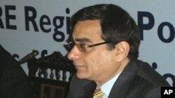 ہائیر ایجوکیشن کمیشن کے سربراہ جاوید لغاری