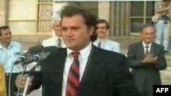 Përkujtohet 12 vjetori i vrasjes së deputetit Azem Hajdari