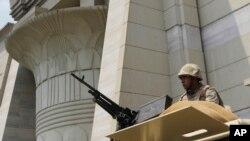 Mısır'dan Son Görüntüler - 21 Ağustos