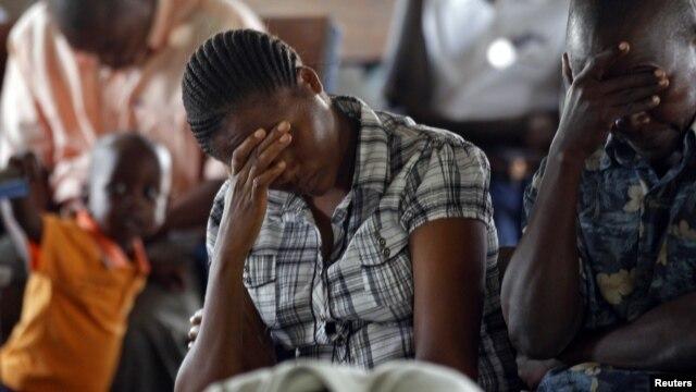 Gradjani Kenije se mole posle novih vesti o nemirima
