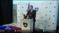 Debati për kufirin Kosovë-Mali i Zi