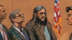 策划炸纽约地铁的恐怖分子被判终身监禁