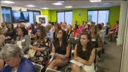 Uashington, konferencë për trafikimin e grave dhe vajzave shqiptare