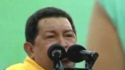 ဗင္နီဇြဲလားႏိုင္ငံေရးထဲက Hugo Chavez