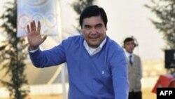 В воскресенье в Туркменистане выберут президента