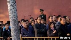 媒体观察(海涛):观察家:中国为何焦虑