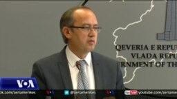 Hoti: Çështja e Asociacionit të komunave me shumicë serbe - temë e mbyllur