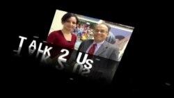 Talk 2 Us: Part 34