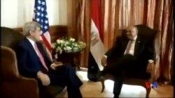 2014-10-12 美國之音視頻新聞: 美國宣布再向巴勒斯坦提供兩億多美元援助