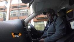 Vous et Nous : Le chauffeur de taxi honnête