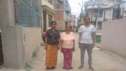 နီေပါမွာပိတ္မိေနတဲ့ ျမန္မာႏုိင္ငံသားတခ်ဳိ႕ ျပည္ေတာ္ျပန္ေရး အခက္ေတြ႔ေန