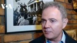 VIDEO: Zoran Lutovac o petom oktobru