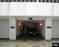 台湾手记(13): 台湾的汽车旅馆