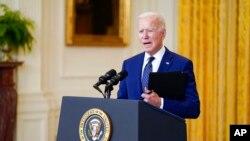 Biden Climate Virtual Diplomacy