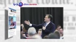 Manchetes Americanas 7 Abril: Primárias e a guerra dos Super-PACs!