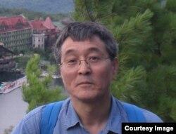 미국 컬럼비아대학 라몬트-도허티 지구관측소의 김원영 박사.